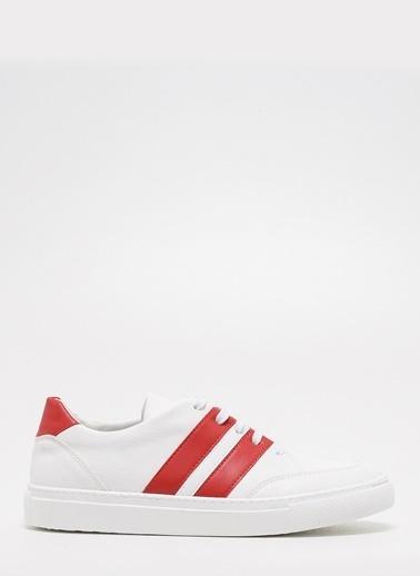 D by Divarese Sneakers Beyaz